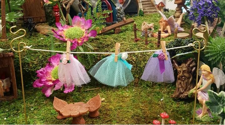 Fairy Gardens logo
