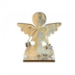 Angel Wooden Standing Decoration