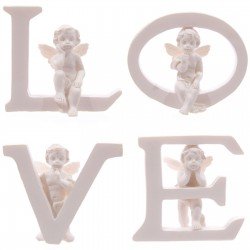 Cherub Love Sign