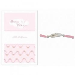 Angel Feather Bracelet A Little Bit Of Heaven