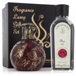 Ashleigh & Burwood Fragrance Lamp Gift Set Dragons Eye