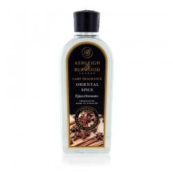 Ashleigh & Burwood Lamp Fragrance Oriental Spice