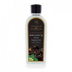 Ashleigh & Burwood Lamp Fragrance Bergamot & Oud