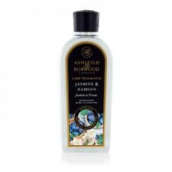 Ashleigh & Burwood Lamp Fragrance Jasmine & Damson