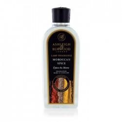 Ashleigh & Burwood Lamp Fragrance Moroccan Spice
