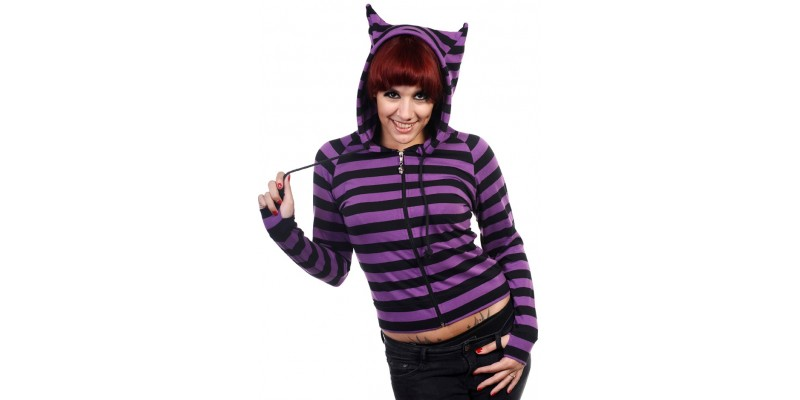 Knitwear & Hoodies