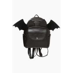 Banned Cat/Bat Backpack