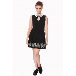 Banned Ouija Planchette Dress