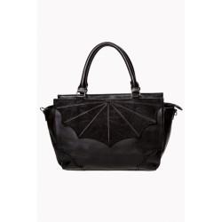 Banned Bag Cobweb