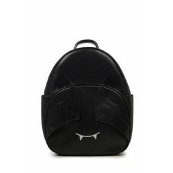 Banned Backpack Peekaboo Bat