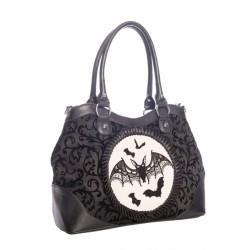 Banned Bag Bat Cameo