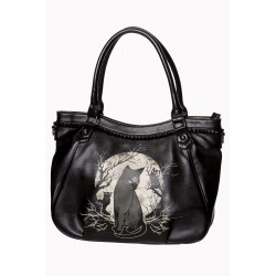 Banned Bag Hecate Cat