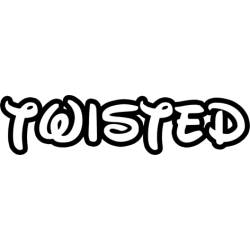 Twisted Apparel