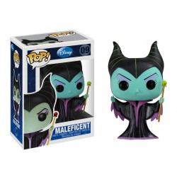Pop! Vinyl Figurine Disney Sleeping Beauty Maleficent