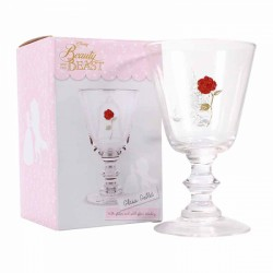 Disney Goblet Beauty & The Beast