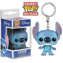 Pop! Vinyl Keyring Disney Stitch