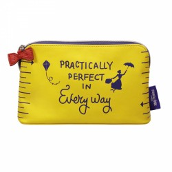 Disney Cosmetic Bag Mary Poppins