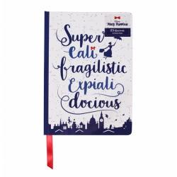 Disney Notebook Mary Poppins