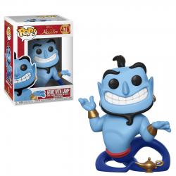 Pop! Vinyl Figurine Disney Aladdin Genie & Lamp