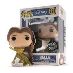Pop! Vinyl Figurine Disney Beauty & The Beast Belle