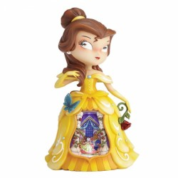 Disney Miss Mindy Beauty & The Beast Belle Figurine