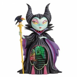 Disney Miss Mindy Sleeping Beauty Maleficent Figurine