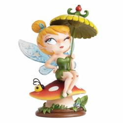 Disney Miss Mindy Tinkerbell Figurine