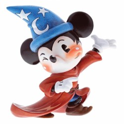 Disney Miss Mindy Fantasia Sorcerer Mickey Figurine
