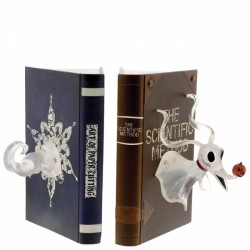 Disney Showcase Nightmare Before Christmas Zero Bookends