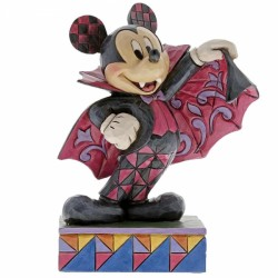 Disney Traditions Colourful Count Mickey