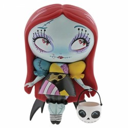 Disney Miss Mindy The Nightmare Before Christmas Sally Vinyl Figurine