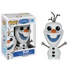 Pop! Vinyl Figurine Disney Frozen Olaf