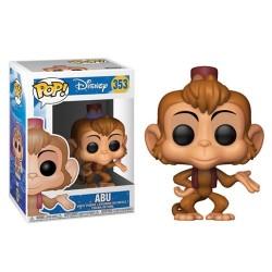 Pop! Vinyl Figurine Disney Aladdin Abu
