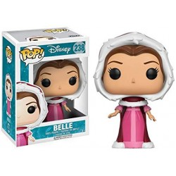 Pop! Vinyl Figurine Disney Beauty & The Beast Winter Belle