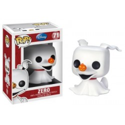 Pop! Vinyl Figurine The Nightmare Before Christmas Zero