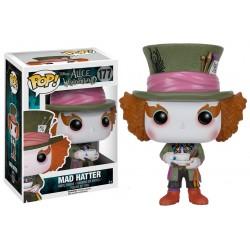 Pop! Vinyl Figurine Disney Alice In Wonderland Mad Hatter