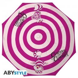 Disney Umbrella Alice In Wonderland Cheshire Cat