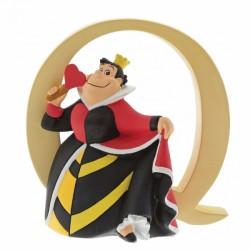 Disney Alphabet Letter 'Q' Queen Of Hearts