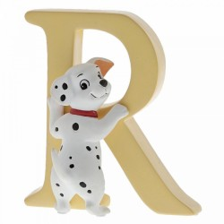 Disney Alphabet Letter 'R' Rolly