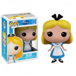 Pop! Vinyl Figurine Disney Alice In Wonderland Alice