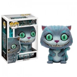 Pop! Vinyl Figurine Disney Alice In Wonderland Cheshire Cat