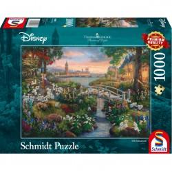 Disney Puzzle 101 Dalmations
