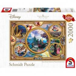 Disney Puzzle Disney Dreams