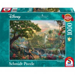 Disney Puzzle Jungle Book