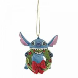 Disney Traditions Hanging Ornament Stitch