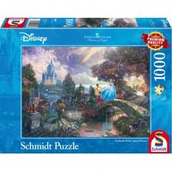Disney Puzzle Cinderella