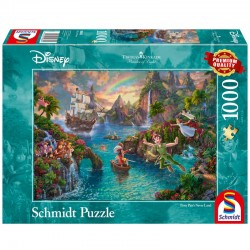 Disney Puzzle Peter Pan