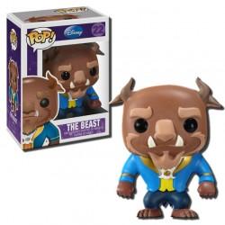 Pop! Vinyl Figurine Disney Beauty & The Beast Beast