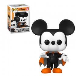 Pop! Vinyl Figurine Disney Halloween Mickey Mouse