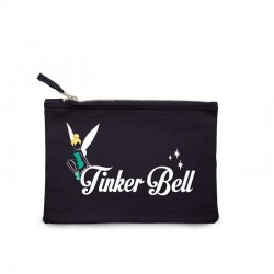 Disney Cosmetic Bag Peter Pan Tinkerbell